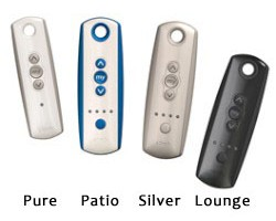 Somfy Telis Remote Collection