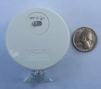 Somfy Thermo Sunis Indoor WireFree Sun Sensor