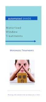 Click to download What Treatments can be Motorized